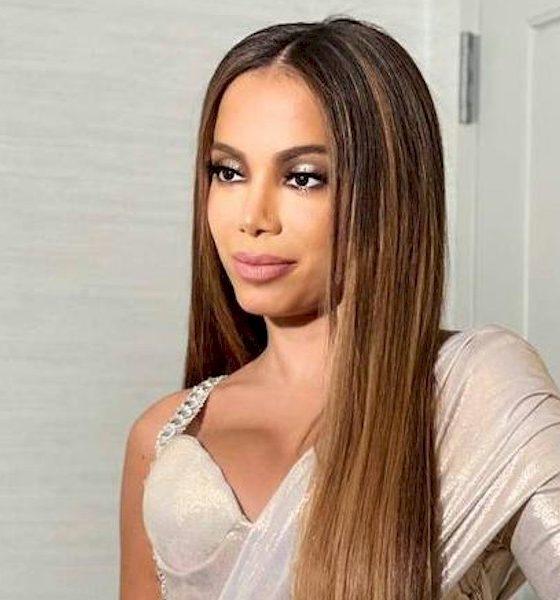 Anitta pede desculpas no Instagram por misturar inglês e português