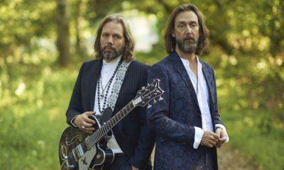 "Black Crowes lança versão para o clássico ""Jealous Guy"" de John Lennon"