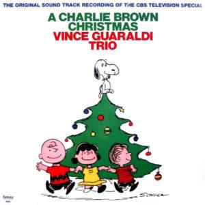 Trilha Sonora natalina da Turma do Charlie Brown entra na parada Billboard