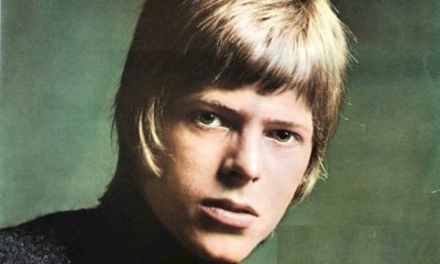David Bowie: ouça os covers de clássicos de John Lennon e Bob Dylan