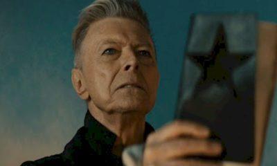 """Lazarus"" de David Bowie será transmitida via streaming pago nesta semana"