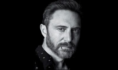 "David Guetta lança novo remix de ""Memories"" com Kid Kudi"