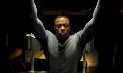 """Dr. Dre diz que """"está muito bem"""" após possível quadro de aneurisma cerebral"""