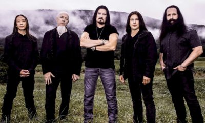 "Dream Theater transmitirá show ao vivo dos 25 anos de ""Images & Words"""
