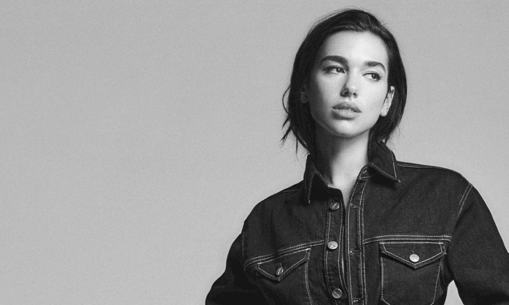 Dua Lipa quer entrar para o mundo da moda