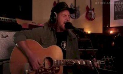 """Eddie Vedder disponibiliza o EP """"Matter Of Time"""" com versões acústicas"""
