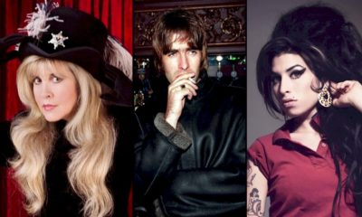 Fleetwood Mac, Oasis e Amy Winehouse impulsionam venda de vinil no Reino Unido