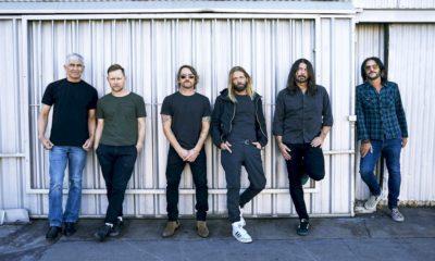 """Dave Grohl escreve carta explicando a nova música do Foo Fighters, """"Waiting On A War"""""""