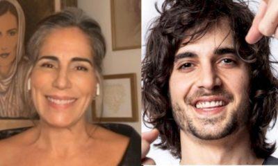 BBB 21: Gloria Pires esclarece que não é mãe de Fiuk com paródia musical
