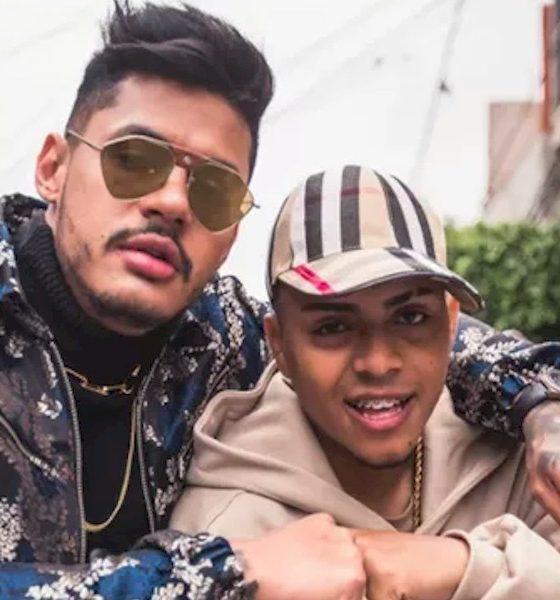 """R3HAB lança nova versão para """"Um Brinde pra Nós"""" de Hungria Hip Hop e MC Lipi"""