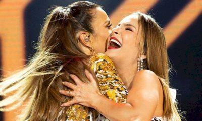 Carnaval de Ivete Sangalo e Claudia Leitte ganha abadá dos fãs