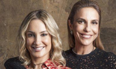 Ivete Sangalo e Claudia Leitte anunciam live de carnaval em fevereiro