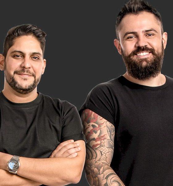 """Jorge & Mateus iniciam o ano com o primeiro volume do EP """"Tudo em Paz"""""""