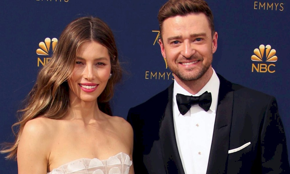 Justin Timberlake e sua esposa confirmam o nascimento do segundo filho, Phineas