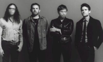 """Kings Of Leon anuncia """"When You See Yourself"""", seu oitavo álbum de estúdio para março"""