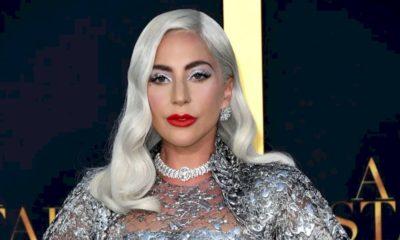 """Lady Gaga: era """"Chromatica"""" está chegando ao fim, revela cabelereiro"""