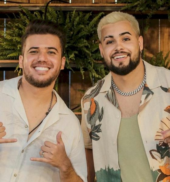 """Luan Estilizado lança clipe de """"Tá Faltando Eu"""" em parceria com Jerry Smith"""