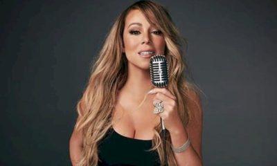 """Mariah Carey celebra 30 anos de carreira com o lançamento do EP """"Charmbracelet"""""""