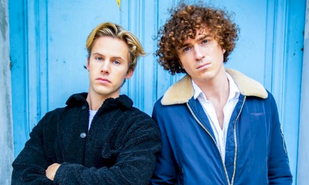 "Ofenbach lança o novo single ""Wasted Love"""