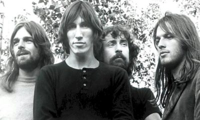"Pink Floyd disponibiliza os vídeos de ""Careful With That Axe, Eugene"" e ""Set The Controls"""
