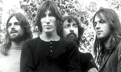 "Pink Floyd disponibiliza os vídeos de ""Careful With That Axe, Eugene"" e ""Set The Controls"""