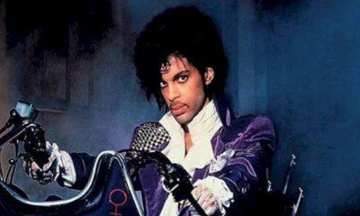 "Prince: pela quarta vez, clássico ""Purple Rain"" figura na Billboard"
