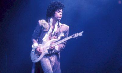 Prince: propriedade musical do artista foi subvalorizada, afirma agência fiscal dos EUA