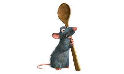 "TikTok estreia musical ""Ratatouille"" em streaming"