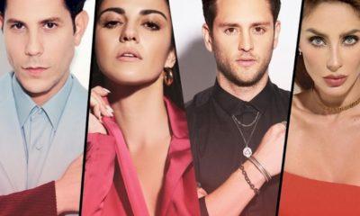 """RBD: """"Siempre He Estado Aqui"""" está no topo das rádios mexicanas"""
