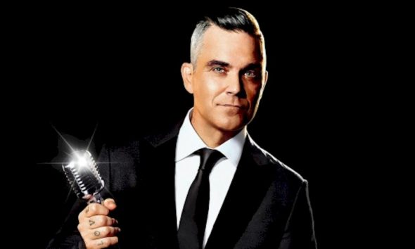 Robbie Williams é diagnosticado com coronavírus durante férias no Caribe