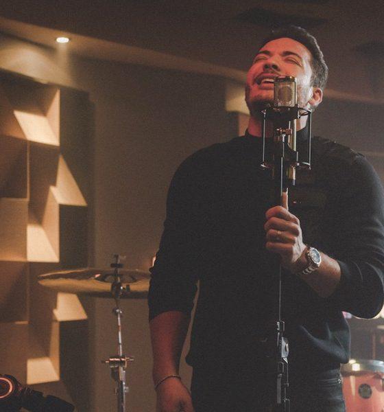 Wesley Safadão participa de projeto gospel da Deezer