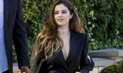 """Selena Gomez critica redes sociais por confusão no Capitólio: """"Vocês falharam"""""""