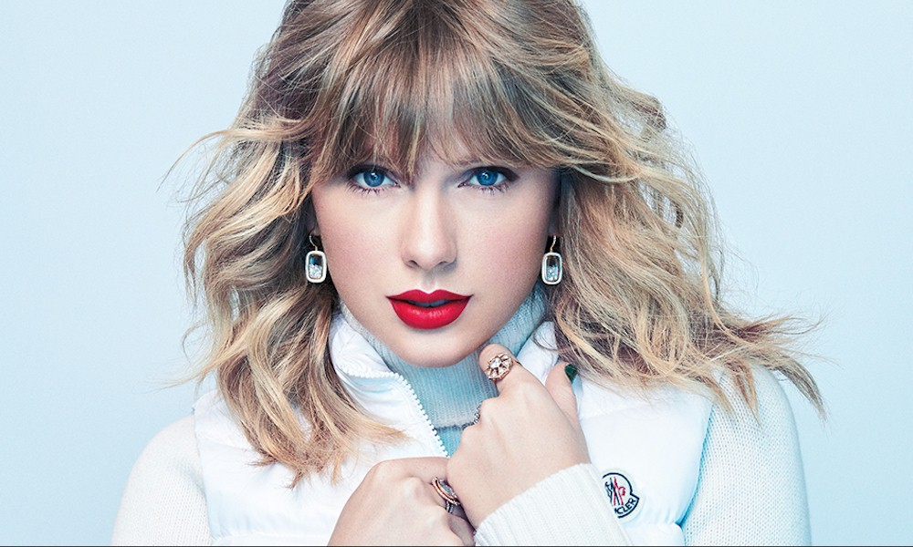 "Taylor Swift alcança marca de Michael Jackson com ""Evermore"""