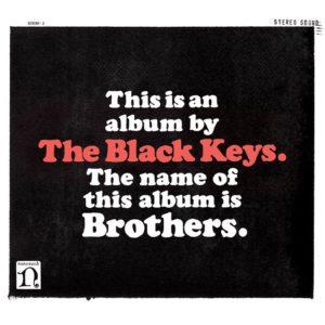 """The Black Keys comemora 10 anos do lançamento de """"Brothers"""" com edição deluxe"""