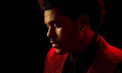 The Weeknd anuncia álbum com seus grandes sucessos em fevereiro