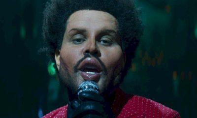 """The Weeknd lança o novo clipe """"Save Your Tears"""""""