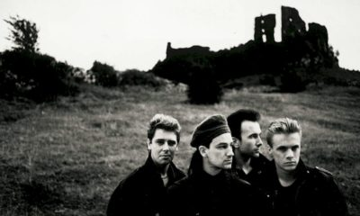 "U2 disponibiliza o clipe do clássico ""The Unforgettable Fire"""