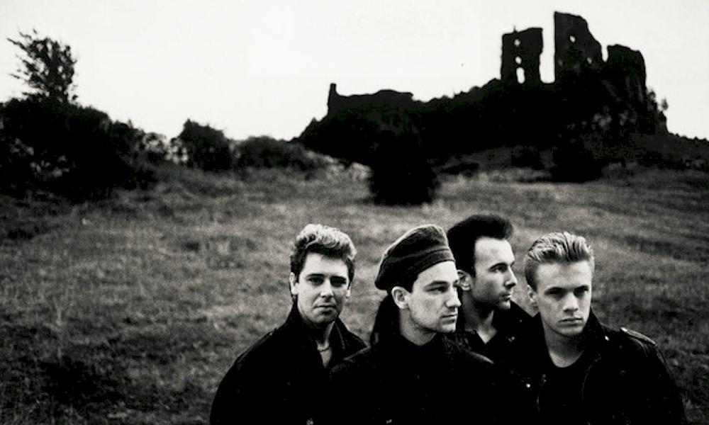 """U2 disponibiliza o clipe do clássico """"The Unforgettable Fire"""""""