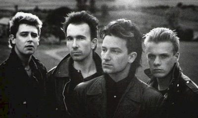 "U2 disponibiliza o video de ""Pride"" no Slane Castle em 1984"