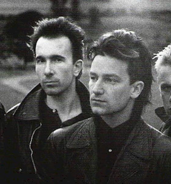 "U2 disponibiliza o video de ""Pride"" no Slane Castle em 1984"