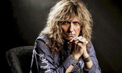 """Whitesnake anuncia """"The Blues Album"""" em fevereiro e lança novo single"""