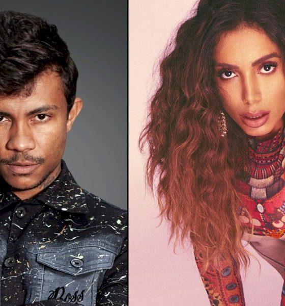 Anitta, com agenda lotada, não participará de single com rapper Xamã
