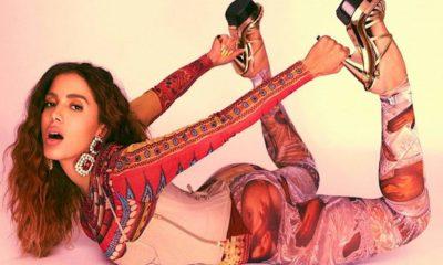 Anitta realiza tatuagem no ânus e publica vídeo em site adulto