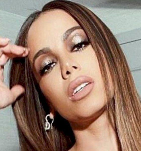 """Anitta é cogitada para a """"Dança dos Famosos 2021"""""""