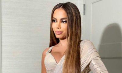 Anitta com coronavírus? Irmão da cantora explica a situação nas redes