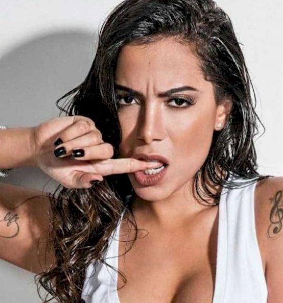 Anitta abre conta em plataforma de conteúdo adulto
