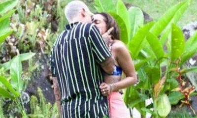 Anitta passa a noite na casa de Lipe Ribeiro, revela colunista