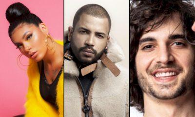 BBB 21: Veja quem são os artistas musicais que mais ganharam seguidores no Instagram