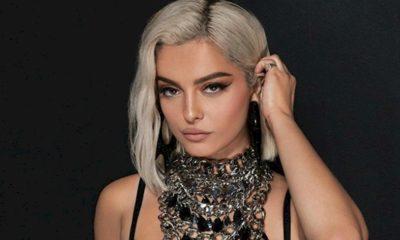 Bebe Rexha está preparando uma música para o BTS
