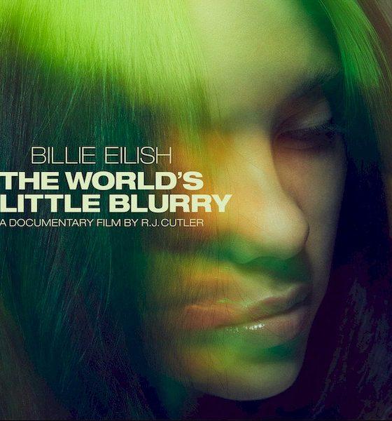"""Billie Eilish anuncia evento de estreia do documentário com performance de """"Ilomilo"""""""